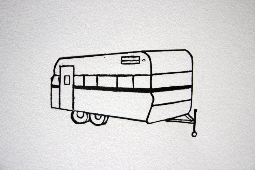 Line Drawing Method : Methods of escape dee hibbert jones